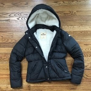 Hollister jacket women's small